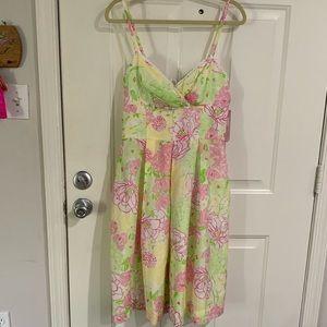 NWT Lily Pulitzer dress
